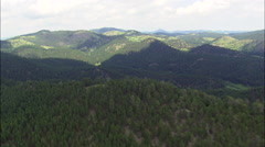 Black Hills National Forest Stock Footage