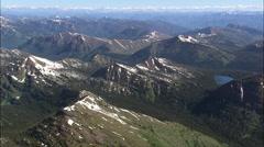 Bob Marshall Wilderness Stock Footage