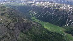 Teton Wilderness Stock Footage