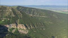Jedediah Smith Wilderness Stock Footage