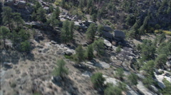 Curt Gowdy State Park Stock Footage