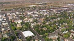 Ivinson Mansion And Laramie Plains Museum Stock Footage