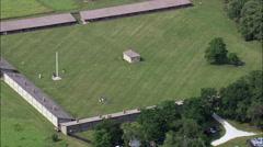 Fort Atkinson Stock Footage