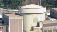 Fort Calhoun Nuclear Generating Station Stock Footage