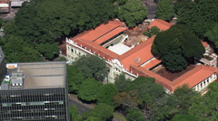 Belo Horizonte Stock Footage