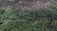 Serra Do Rola Moca State Park Stock Footage