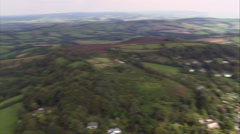 Hardown Hill Stock Footage