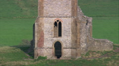 Burrow Mump Stock Footage