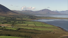Tralee Bay Stock Footage
