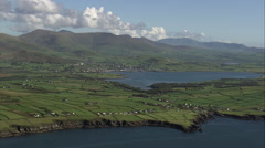 Ventry Bay Stock Footage