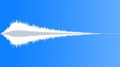 Atmospheric Trailer Whoosh 02 Sound Effect