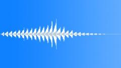 Pulsate Transition 01 - sound effect
