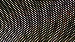 Colorful LED Display - Las Vegas Stock Footage