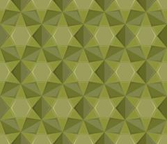 Army seamless pattern. Geometric Military texture. Soldier camouflage ornamen Stock Illustration