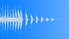 Percussive Game Over 02 Sound Effect