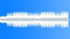 Minimal Positive Corporate Background  ( Menu ) Stock Music