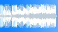 Nu jazz-D Min-125bpm-SHORT-SOLOS-LOOPABLE Stock Music