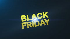 Black Friday Sale on Black Felt Stock Footage