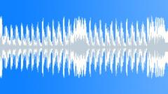 Turkish House Drum Loop - stock music