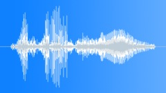 Bad caveman proud shout Sound Effect