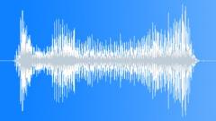 Bad caveman admiration shout - sound effect