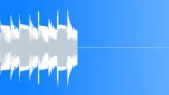 Retro Progress 01 Äänitehoste