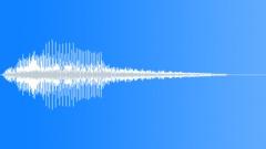 Scifi pipe cannon Sound Effect