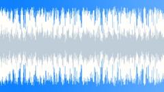 Powerful drum loop Stock Music