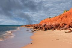 Australia northen territory landscape francois peron park landscape Kuvituskuvat