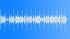 Luxor Groove - 15 sec Stock Music