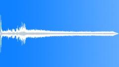 Petrol Car Engine Start-Up 2 - sound effect