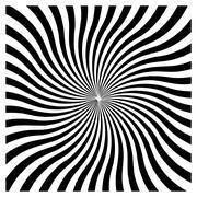 sun burst vector symbol icon design. illustration isolated on white backgroun - stock illustration