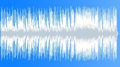 Plucky Life (60-secs version) Stock Music