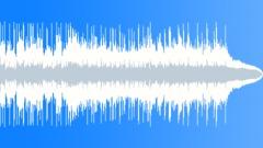 L Killen - A Bright Future (30-secs version) - stock music