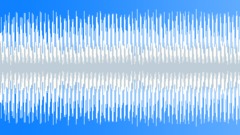 Happy positive dance house trance loop - stock music