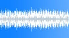 Energetic loop 07 - stock music