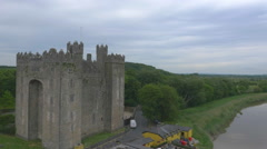 Bunratty Stock Footage