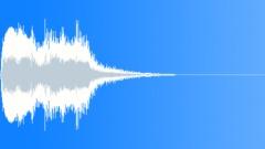 Martal Art Notification Sound Effect