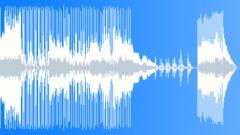 [Indie-Swag-Horns-Strings] - The Matchbreaker - stock music