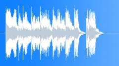 Bachata Lunes (Sting) Stock Music