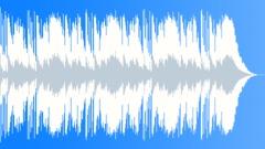 Dark Moody Ambient Beat ver2 - stock music