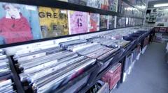 Record Store Walk Around Arkistovideo