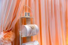 Jewel-case - stock photo