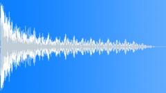 Deep Impact 04 Sound Effect