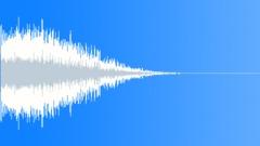 Laser Ringing Blast - sound effect