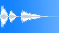 Robot Voice Power is Failing - sound effect