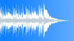 Back Door Showdown (WP-CB) Alt2 Bumper (Americana, Blues, Fun, Hick Hop) - stock music