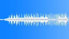 Intro splash - stock music