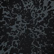 water splash Isolated 3d - stock illustration