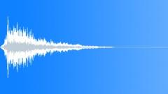 Monster Teleport 01 Sound Effect
